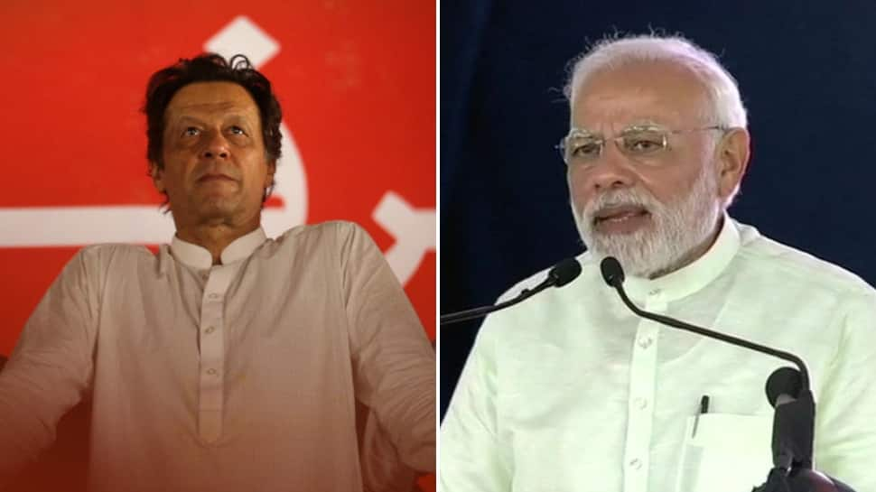 Pakistan downplays India's decision not to invite Imran Khan for Narendra Modi's swearing-in; calls for dialogue