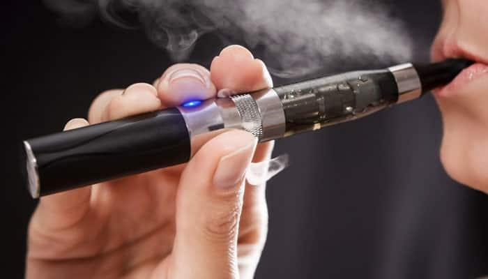 E-cigarette use may increase heart disease risk: Study
