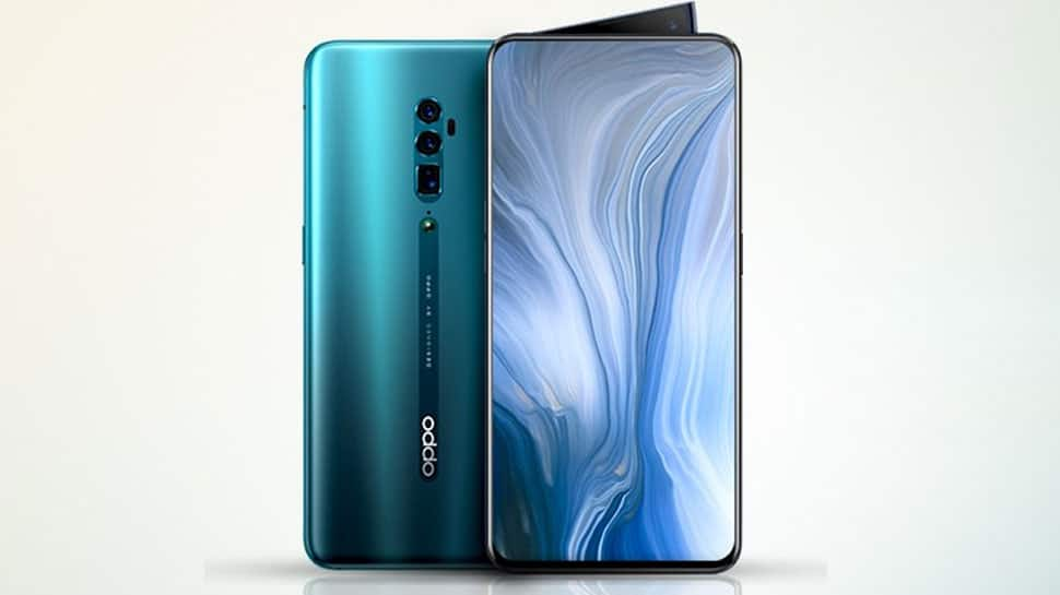 OPPO Reno phone with with triple rear camera launched in India