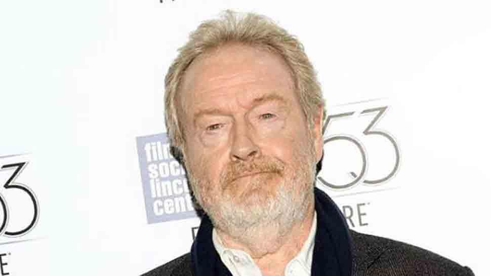 Ridley Scott confirms another 'Alien' prequel