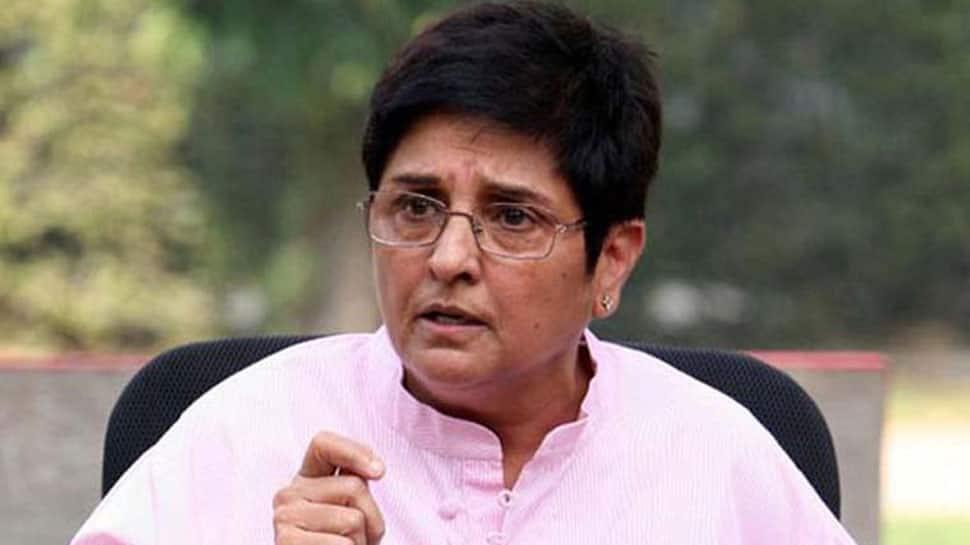 Kiran Bedi moves SC seeking clarity on her powers as Puducherry Lieutenant Governor