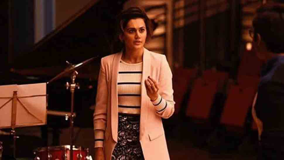 Taapsee Pannu's Game Over trailer to be out on this date — Check out