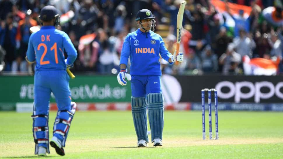 ICC World Cup 2019 warm-up match: India beat Bangladesh by 95 runs