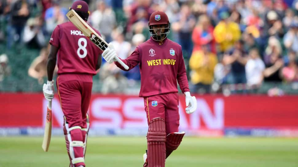ICC World Cup 2019 warm-up match: Windies thrash New Zealand by 91 runs