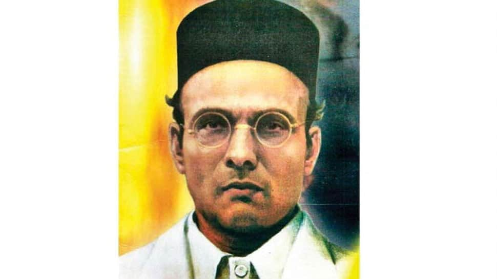 'Son of Portugal' Savarkar: BJP slams Rajasthan Congress for revision of textbooks
