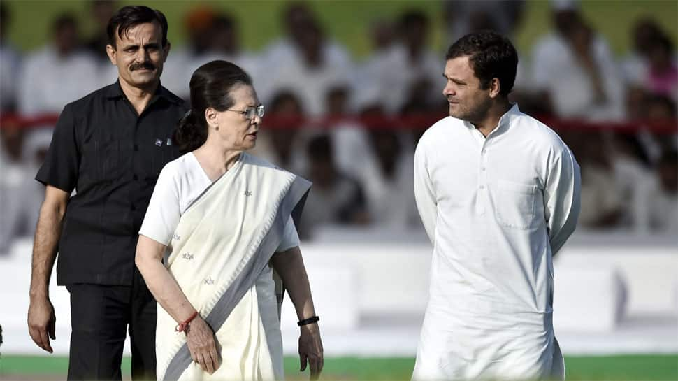 With Rahul determined to quit, Congress preps for post-Gandhi phase
