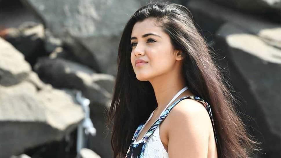Malavika Sharma to play leading lady in Maruthi's next