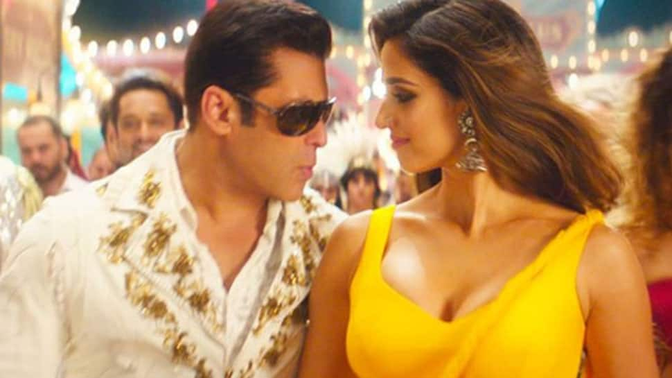 Here's why Disha Patani feels 'Bharat' might be her only film with Salman Khan