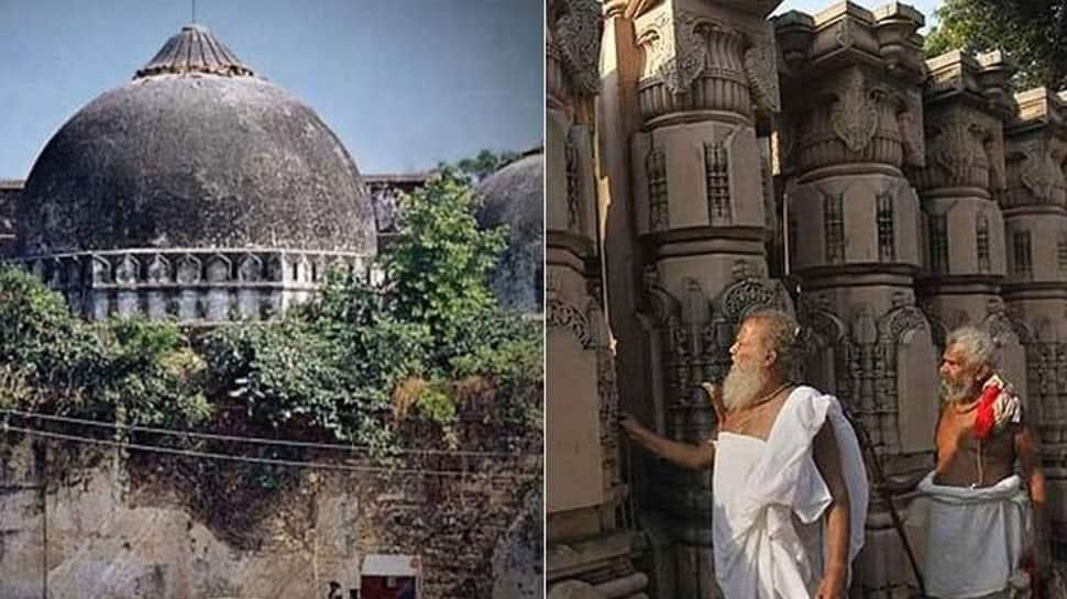 Shiv Sena reminds Narendra Modi government of Ram Temple construction