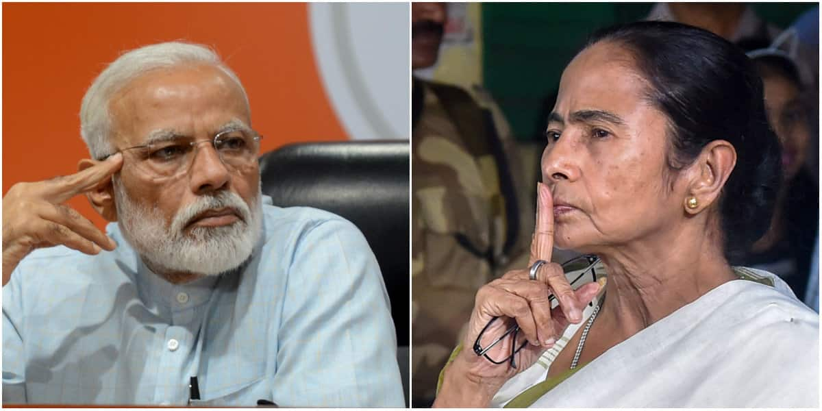 Mamata Banerjee will not attend PM Modi's swearing-in, says 'please excuse me'