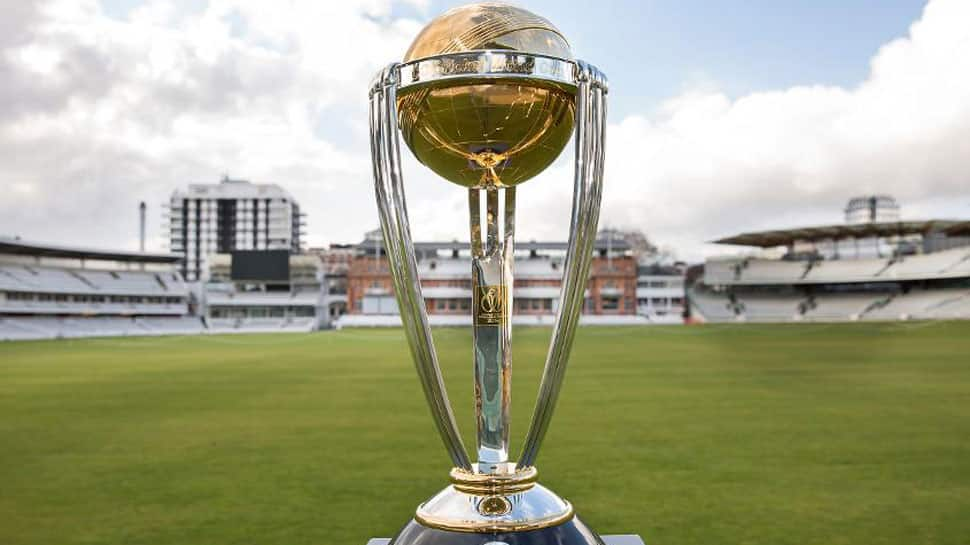 ICC Cricket World Cup 2019: Ten teams all set to battle for the ultimate prize