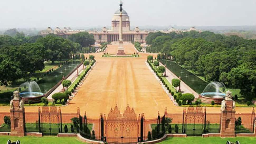 PM Narendra Modi's oath ceremony: What's on the menu for guests at Rashtrapati Bhavan