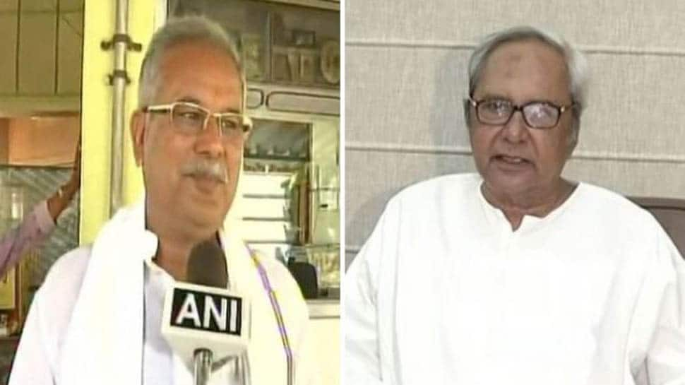 Bhupesh Baghel, Naveen Patnaik to not attend swearing-in ceremony of Narendra Modi