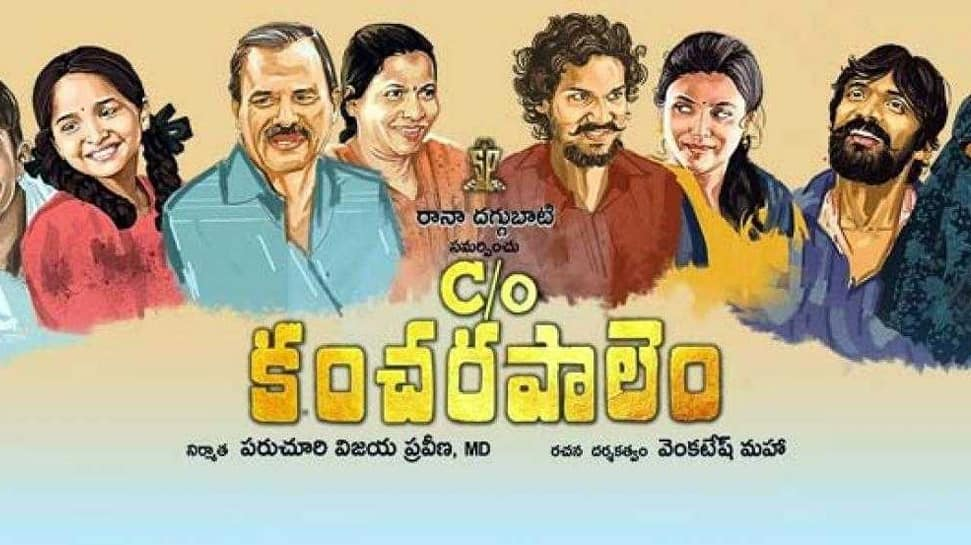 C/o Kancherapalem to be remade in Tamil and Malayalam