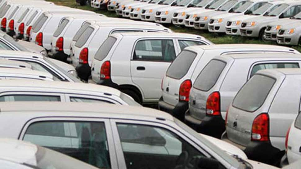 Defence canteens to sell vehicles only up to Rs 12 lakh with 2,500 CC engine capacity