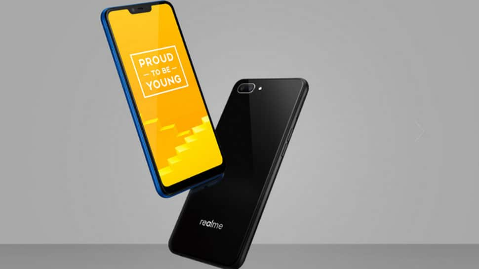 Realme X does not arrive in India before 2019 second half