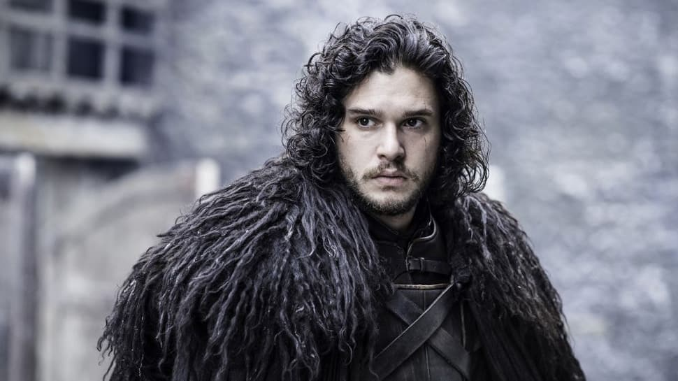 Kit Harington is 'proud' of checking into rehab