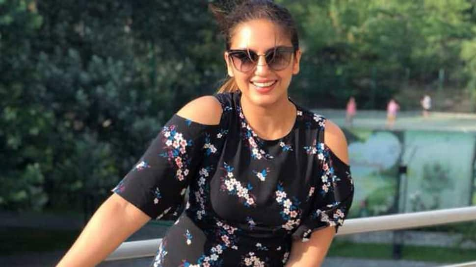 Huma Qureshi can't wait to begin work on Zack Snyder's film