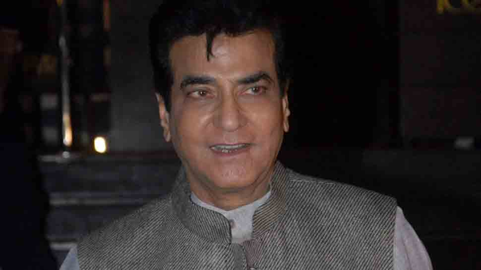 Hopeful of seeing Narendra Modi as Prime Minister till I''m alive: Jeetendra