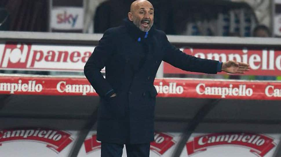 Inter Milan part ways with coach Luciano Spalletti