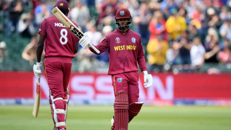 ICC World Cup 2019: Windies bank on big hitters to beat Pakistan
