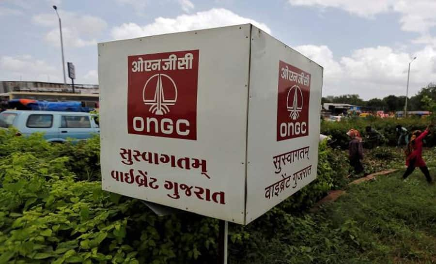 ONGC Q4 net drops 31% on drop in output, prices