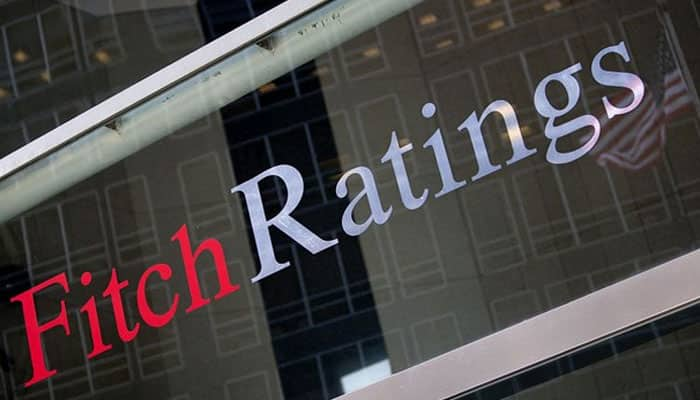 Fitch affirms long-term ratings of six banks at 'BBB-' with stable outlook