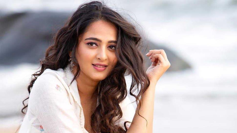 Anushka Shetty likely to play a warrior in Sye Raa Narasimha Reddy