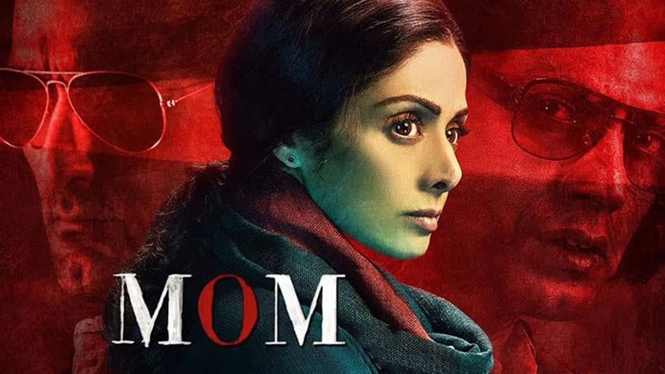 Sridevi starrer 'Mom' crosses Rs 100 cr mark in China