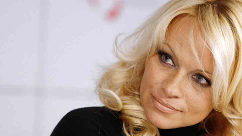 Sacha Baron Cohen says 'Borat' caused Pamela Anderson-Kid Rock divorce