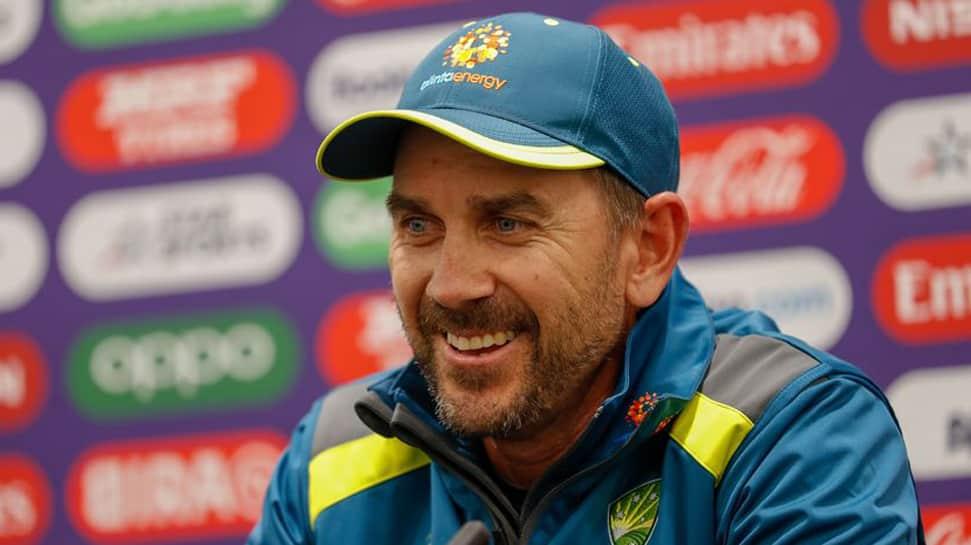 ICC World Cup 2019: Justin Langer waits on David Warner fitness for opener
