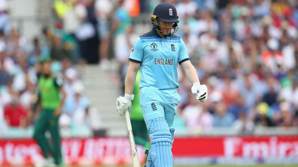 ICC World Cup 2019: England adapted well to tricky batting conditions says Eoin Morgan