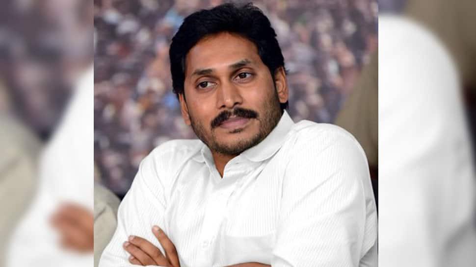 Andhra Pradesh CM YS Jaganmohan Reddy shunts out DGP Thakur
