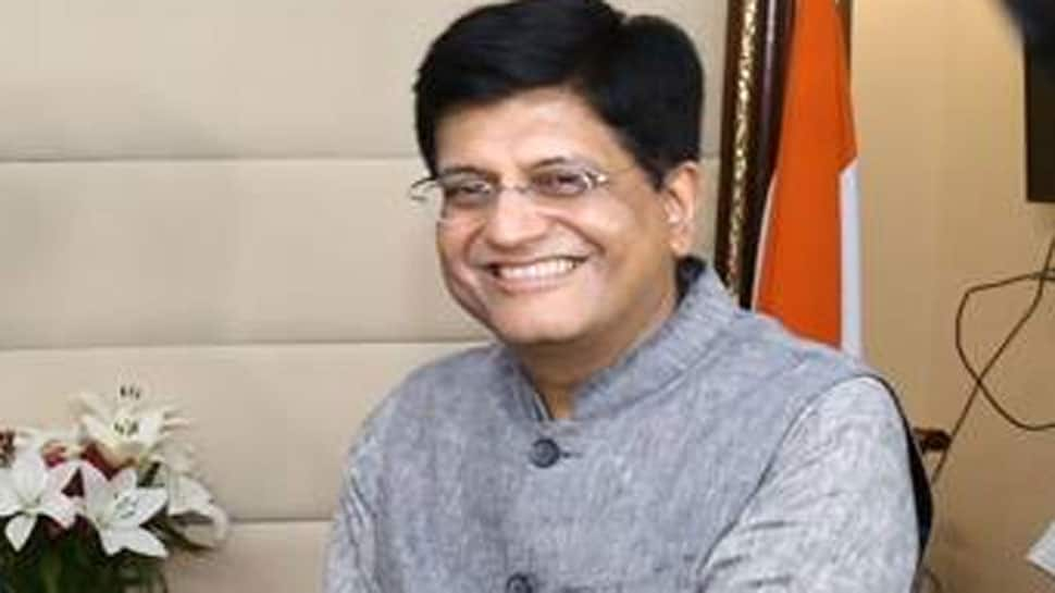 Piyush Goyal takes charge as new commerce and industry minister