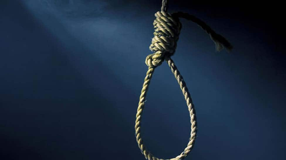 Students' union president of Delhi University college found hanging