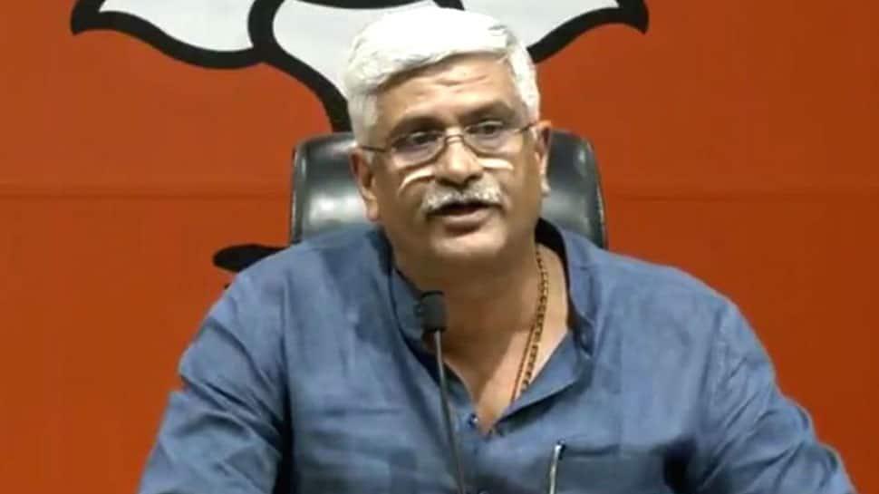 PM Modi keeps promise, forms 'Jal Shakti' Ministry under Gajendra Shekhawat