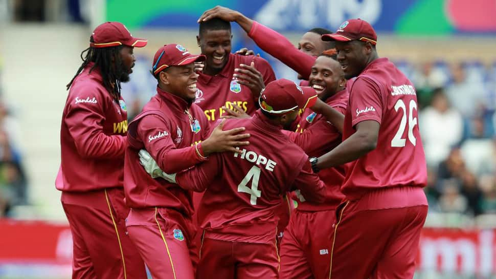 ICC World Cup 2019: Chris Gayle, Windies quicks steamroll Pakistan in one-sided clash