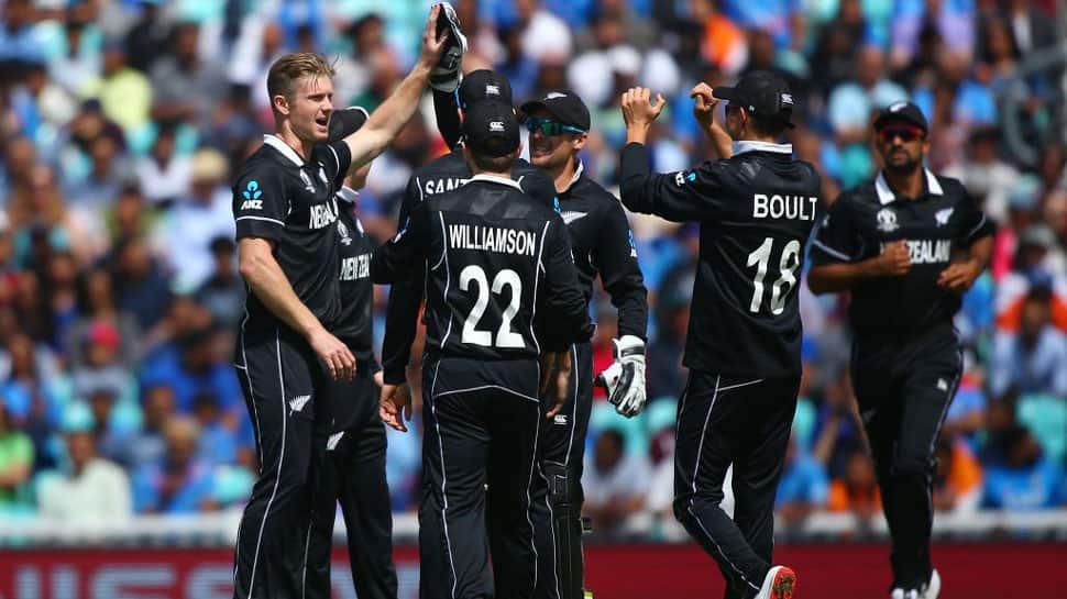 ICC World Cup 2019: New Zealand aim for confident start against Sri Lanka