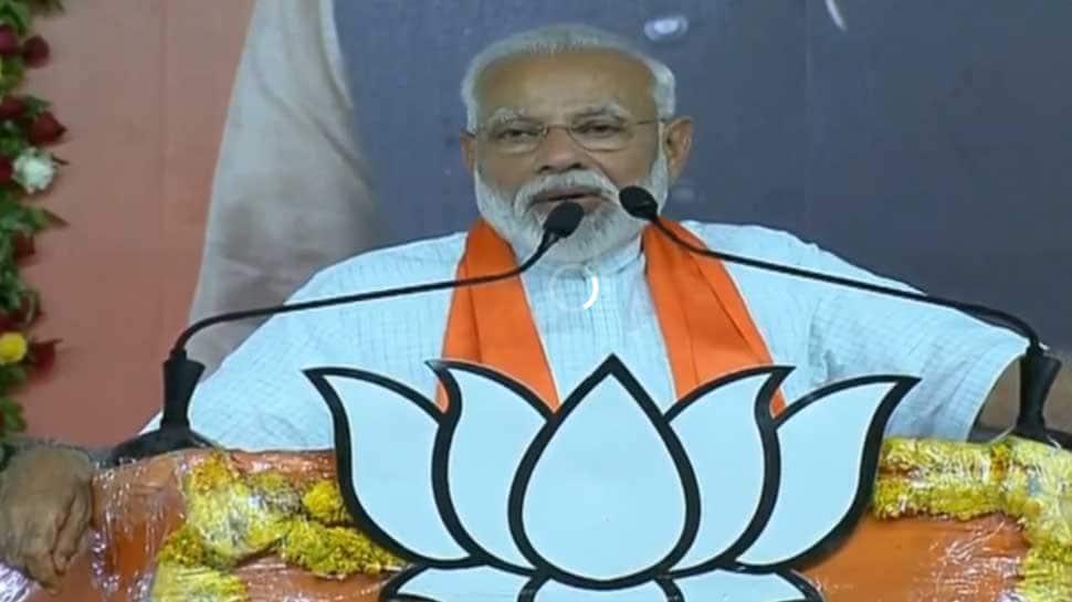PM Narendra Modi will visit Sri Lanka on June 9: President Maithripala Sirisena