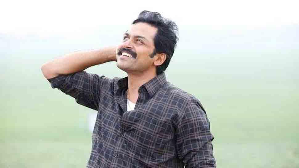 Kaithi teaser: Karthi looks intense in Lokesh Kanagaraj's film