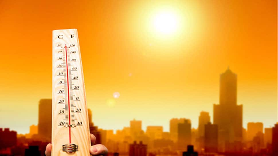 Hottest day recorded in several states; heatwave likely to continue till June 2