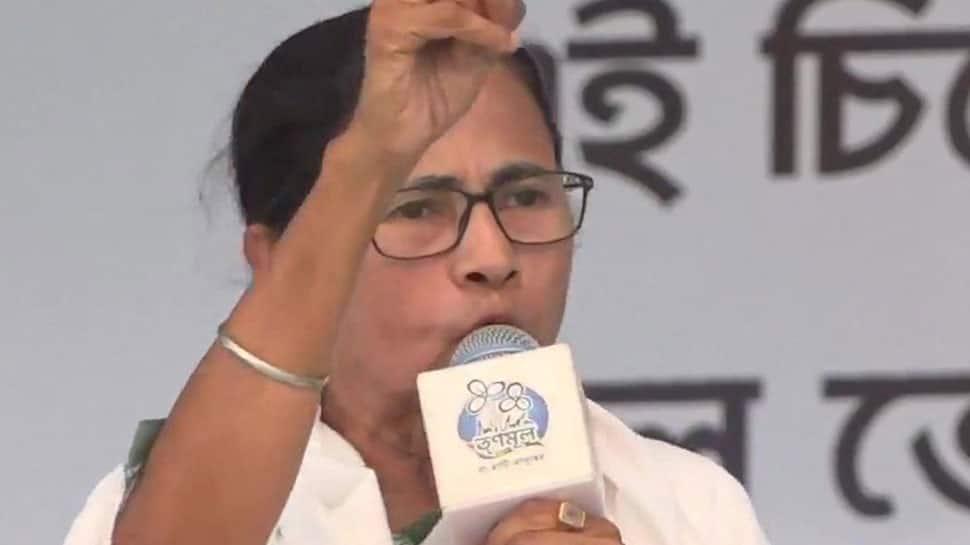Recapture offices 'occupied' by BJP: Mamata Banerjee tells TMC leaders