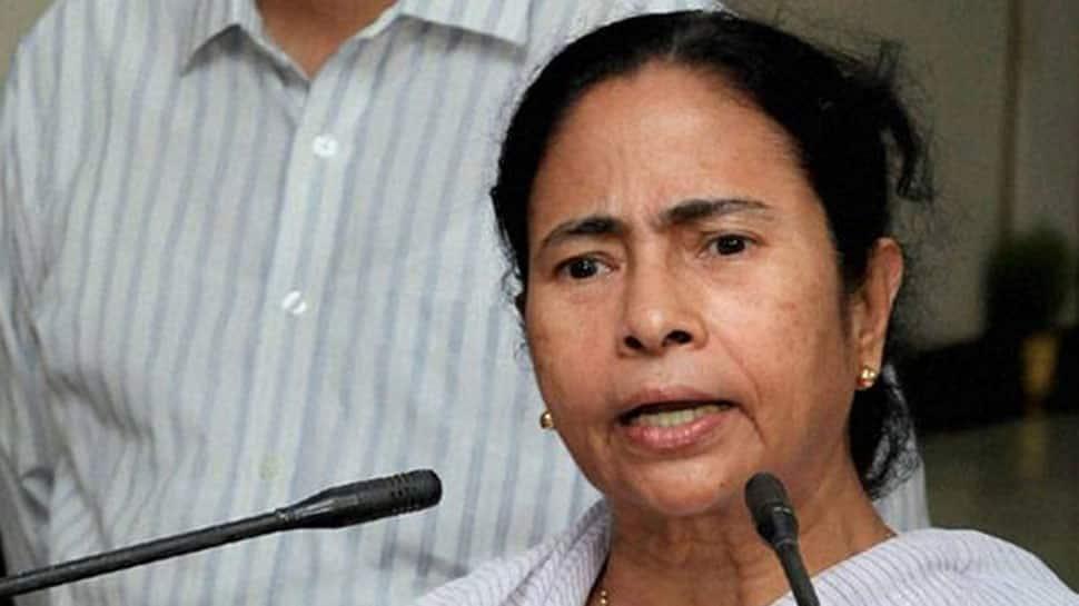 West Bengal govt removes Sanjay Bansal as Darjeeling DM