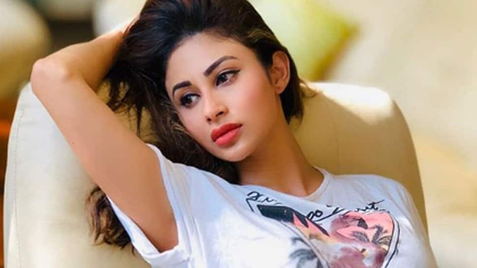 Mouni Roy not in 'Bole Chudiya' anymore