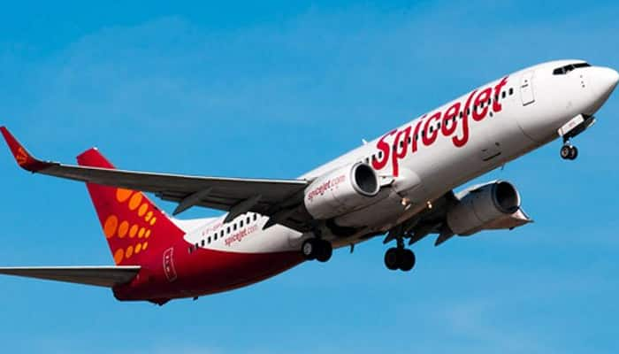 SpiceJet mulls taking over Jet Airways' widebody aircraft