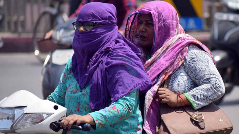 IMD issues red category alert for Delhi, other northern states; no respite from severe heat wave