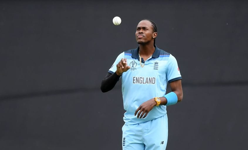 ICC World Cup 2019: Jofra Archer is the fastest I've ever faced, says England team-mate Moeen Ali