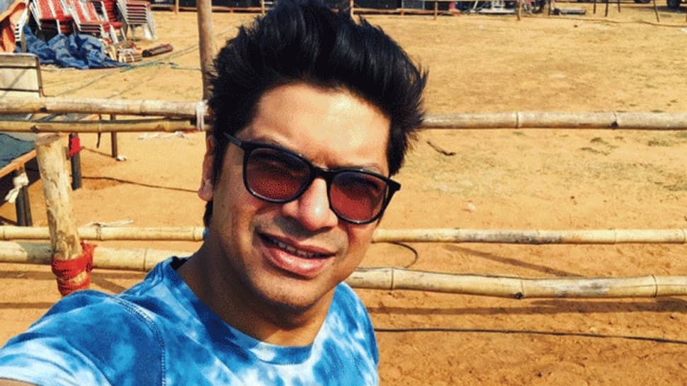 Music can convey what words cannot: Shaan