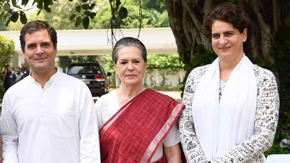 Congress will not stake claim to Leader of Opposition in Lok Sabha