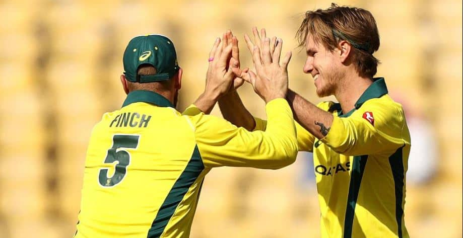 Adam Zampa backs Afghanistan to cause some upsets at Cricket World Cup 2019